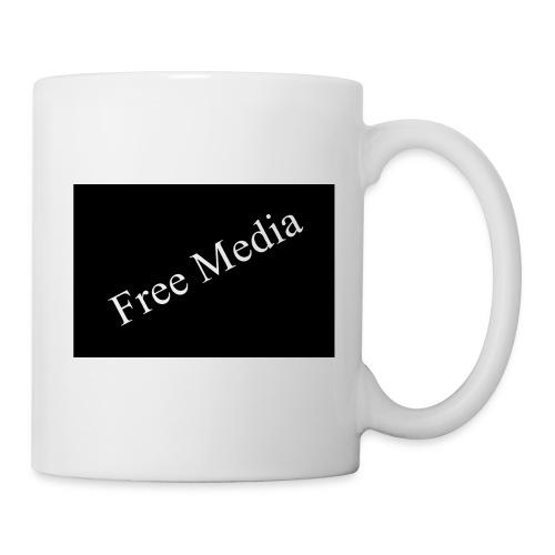 Free Media - Tasse