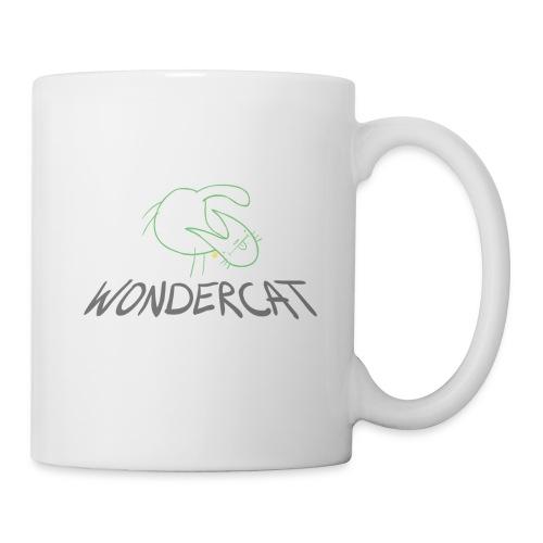 wondercat1 - Mug