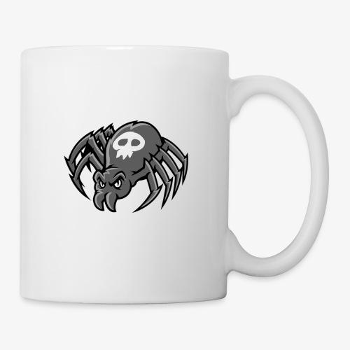 Angry Spider III - Muki