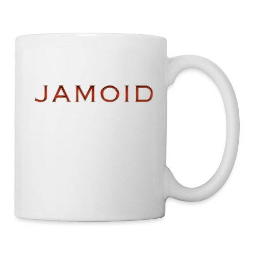 JAMOID Royalty Edition - Mug