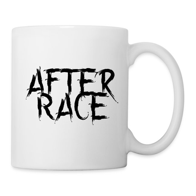 After Race