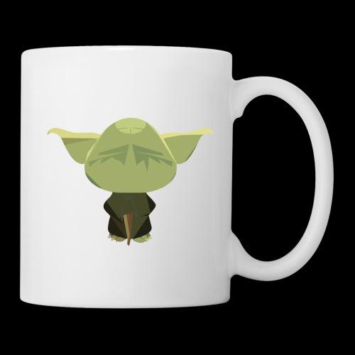 Old Master Yoda - Mug