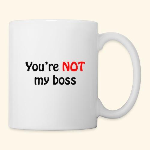boss - Tasse