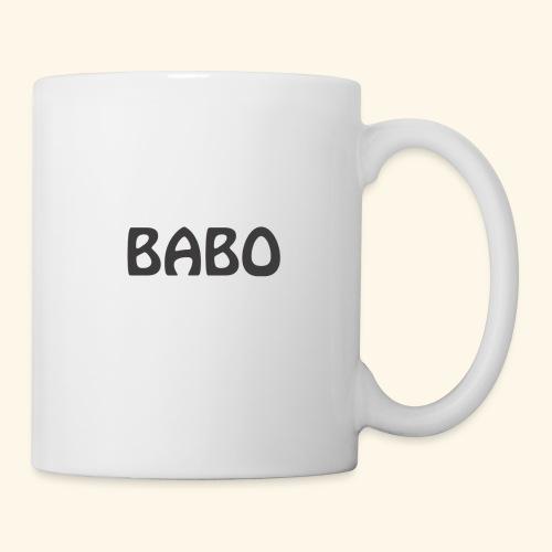 Babo - Tasse