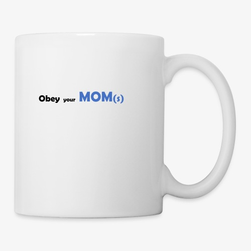 Obey your Mom(s) - Mok
