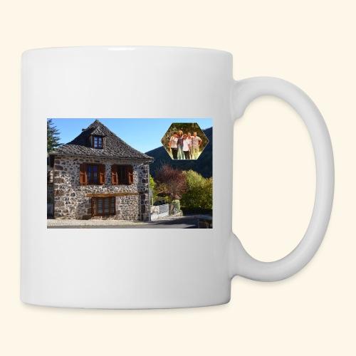 maison O&P enfants - Mug blanc