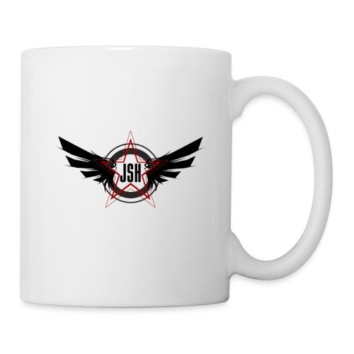 jshlogo10b - Mug