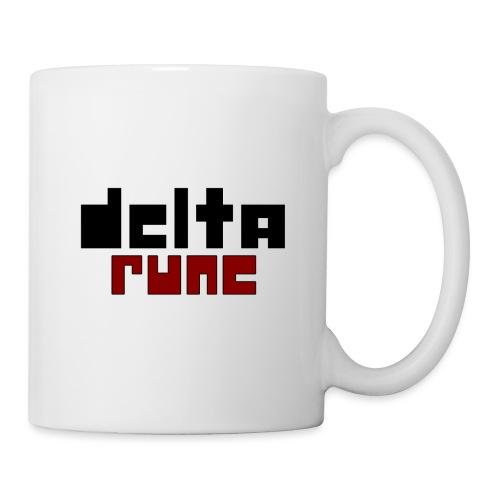 Deltarune - Mug blanc
