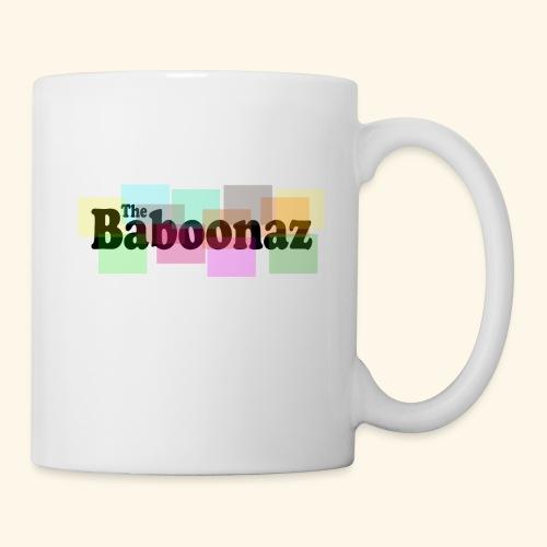 The Baboonaz - Mugg