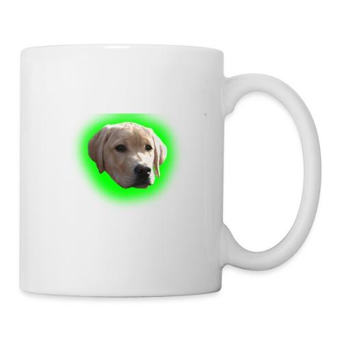 YZZOXXI hund - Mugg