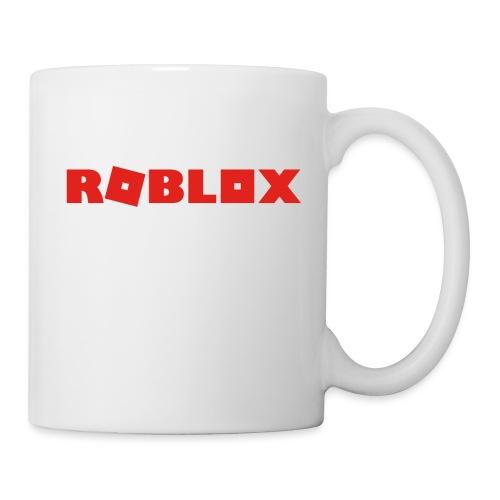 ROBLOX - Mug