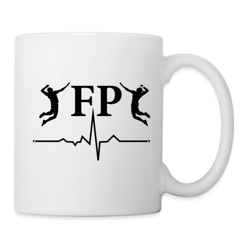 Faustball Puls - Tasse