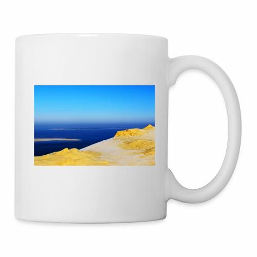 Dune du Pilat - Cap Ferret - Mug