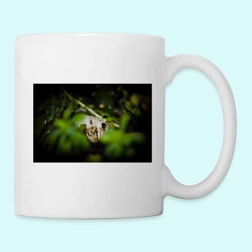 Sepulture - Mug blanc