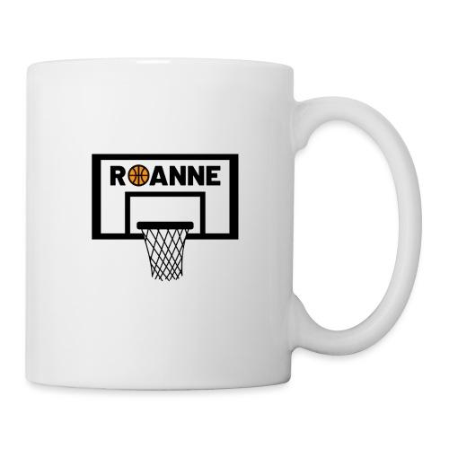 Roanne panier Basket - Mug blanc