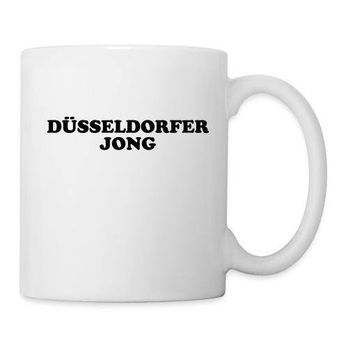 Düsseldorfer Jong - Tasse