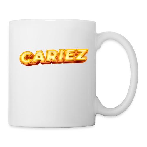 Cariez logo HQ - Mugg
