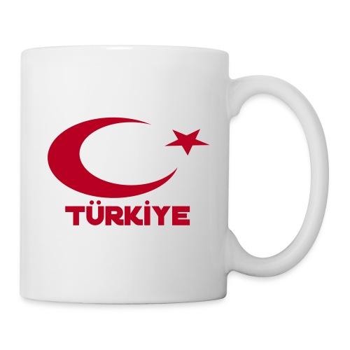Türkiye - Tasse