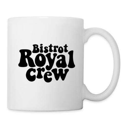 Bistrot Royal Crew - Mug blanc
