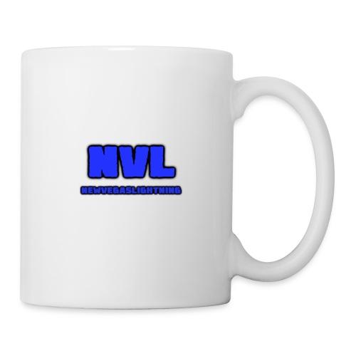 NewVegasLightning Classic Logo - Mug