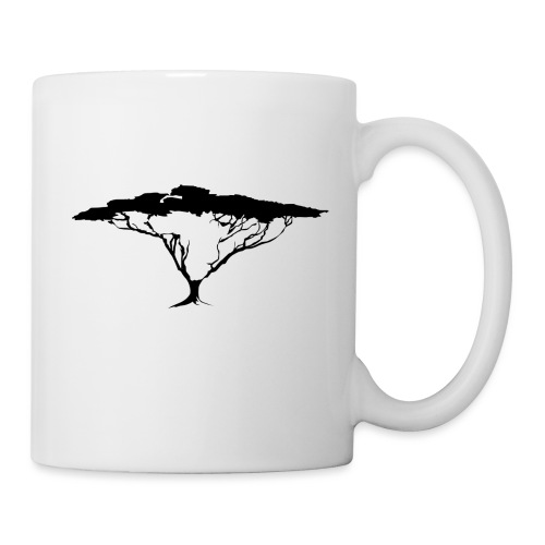 African Tree - Mug