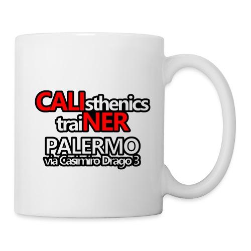 Caliner Palermo T-shirt - Tazza