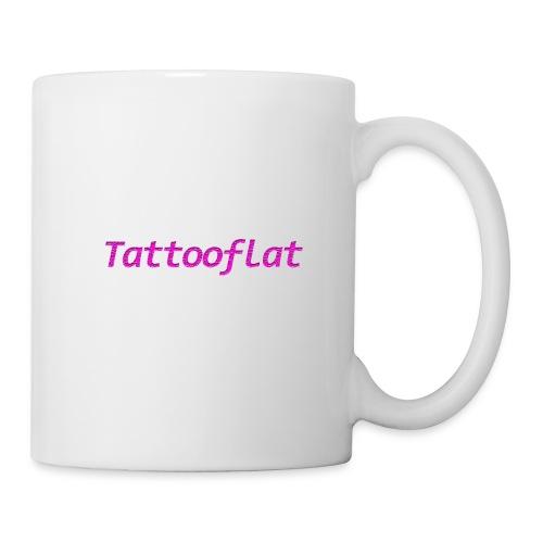 Tattooflat T-shirt - Mug