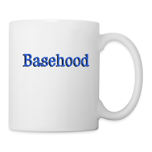 Basehood Basic Logo - Mok
