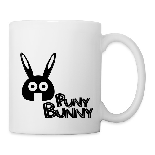 Puny Bunny text - Muki