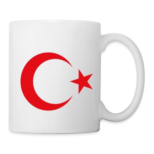lphone 4/4S Turkey Case - Mok