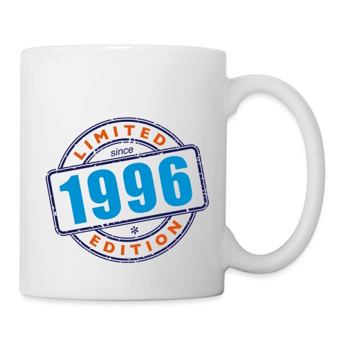 LIMITED EDITION SINCE 1996 - Tasse
