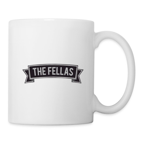 The Fellas T-Shirt - Mok