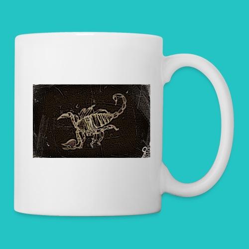 skorpion_grafika-jpg - Kubek
