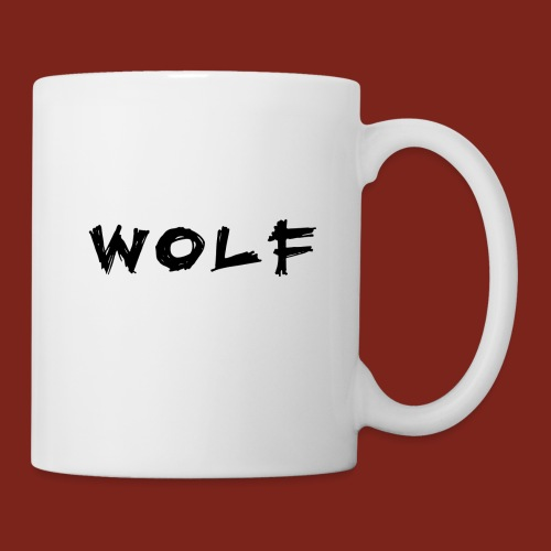 Wolf Font png - Mok
