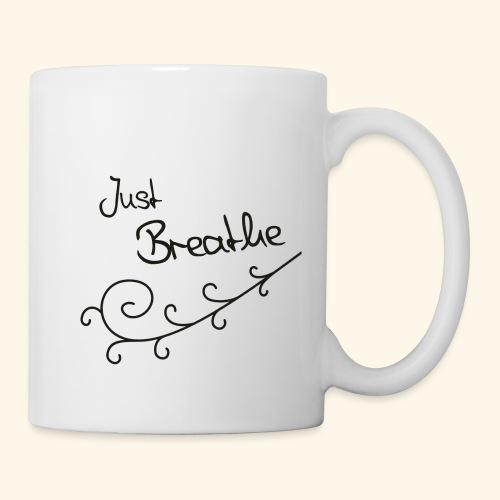 Just Breathe Tanktop - Mok