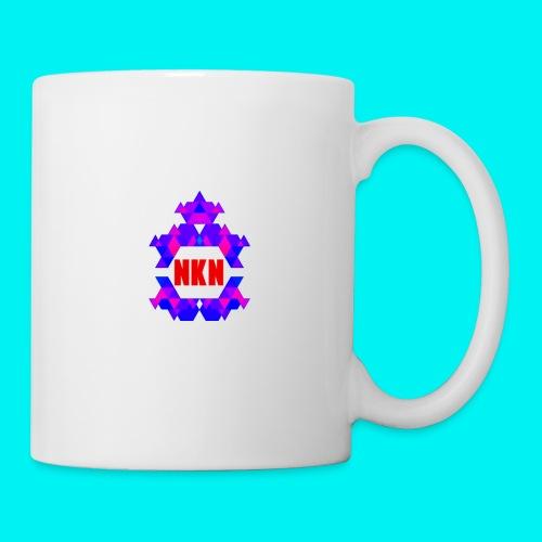 THE OFFICIAL NEUKADNEZZAR T-SHIRT - Mug