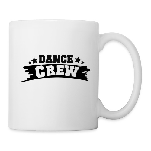 Tshit_Dance_Crew by Lattapon - Kop/krus