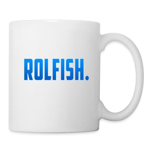 ROLFISH. T-Shirt - Mok