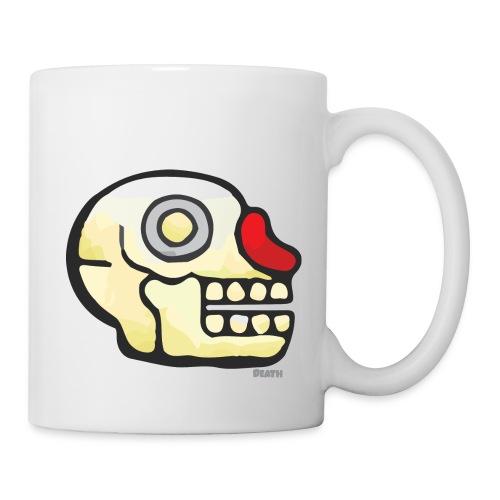 Aztec Icon Death - Mug