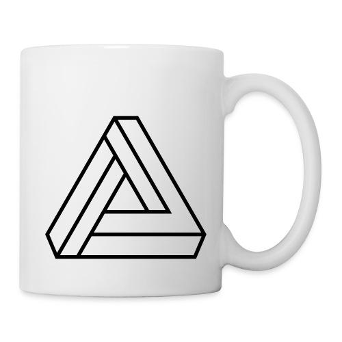 triangulos 1 - Taza