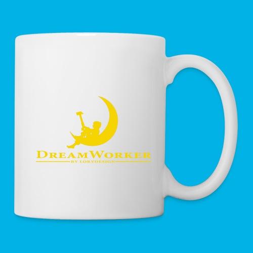 DreamWorker - Uomo - Tazza