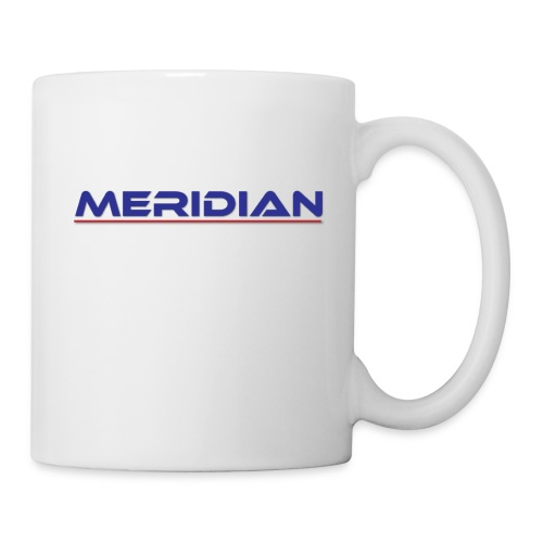 Meridian - Tazza