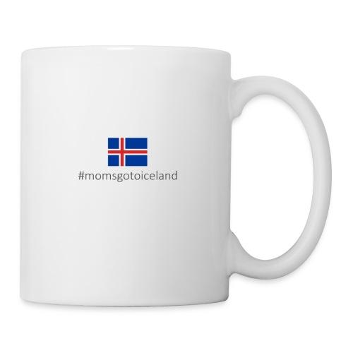 Iceland - Mug