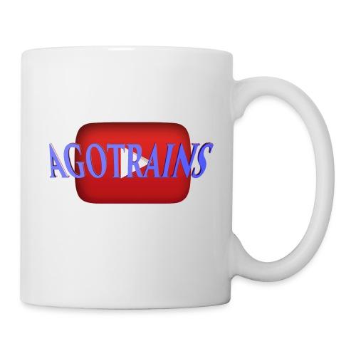AGOTRAINS - Tazza