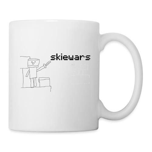 SKIEWARS - Mok