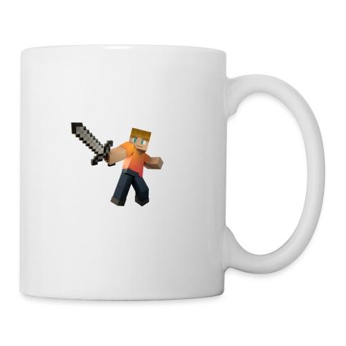 Fighter - Mug