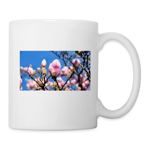 Magnolia - Mug