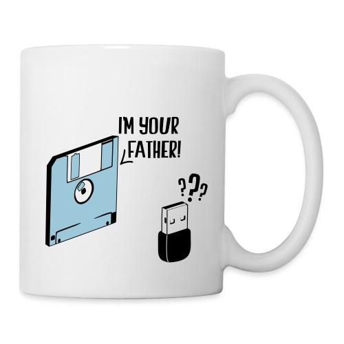 I'm your father - Mug blanc