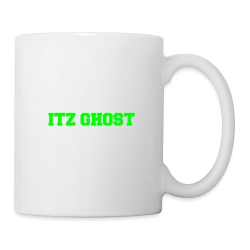 ITZ GHOST - Mug