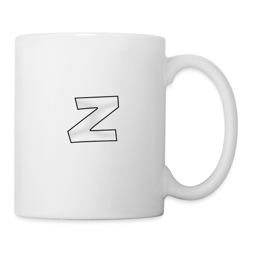Zyro 2 - Mug